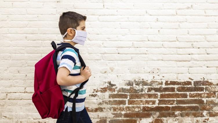 Calendrier des présences à l'école et lettre aux parents (Zone rouge)